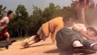 Shaolin Soccer -Trailer(LEG)