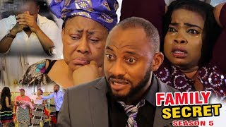 Family Secret Season 5 - Yul Edochie 2017 Newest Nigerian Nollywood Movie | Latest Nollywood Films