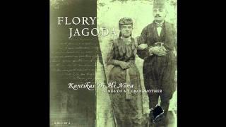 Flory Jagoda - Adiyo Kerida