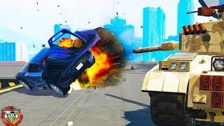 Salty Sunday Destruction!! GTA 5 Open Lobby Ultimate Rage (GTA 5 Funny Moments & FAILS)