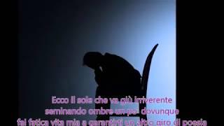 Via dei martiri cover lyrics Renato Zero
