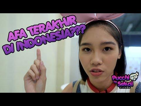 Xxx Mp4 AFA TERAKHIR DI INDONESIA 『Pucchi No Sekai』 3gp Sex