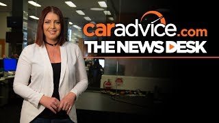 CarAdvice News Desk: The weekly wrap for June 2, 2017
