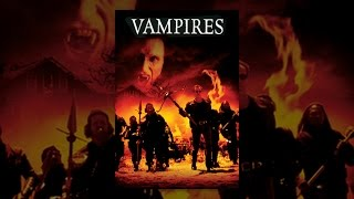John Carpenter's Vampires