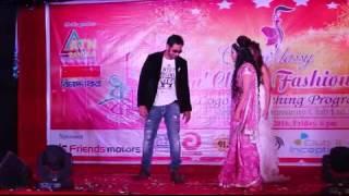 Show Stoper Amaan, Ruma &Priyanka@Swadesh tv
