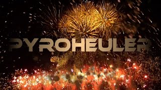 This is PyroHeuler - Firework is more than just a hobby!