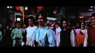 Disciples of the 36th Chamber (1985) original trailer