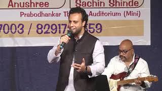 Aaj Se Pehle Aaj Se Jyada  by Madhukar Dalvi | Chitchor| Superhit Hindi Song