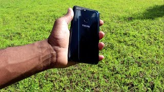 Tecno Phantom 8 Impressions. Some serious give and take