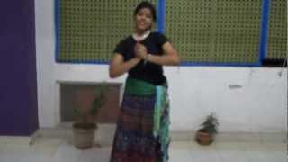 Dance on Muje kya bechega rupaiya ( Satyamev Jayate) by Yamini Jain