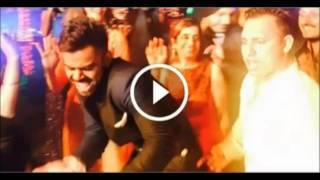 Anushka sharma Virat kohli Dancing In Yuvraj SIngh Hazel Keech Wedding Watch Full Video