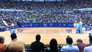 Rafael Nadal Campeão Do Brasil Open 2013