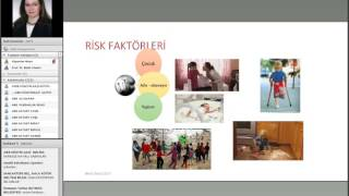 HİK-TBD Webinarlar Serisi 1. Webinar: Çocuk İstismarının Engellenmesi