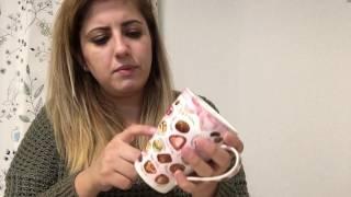 Çay Kupalarım - My Mugs