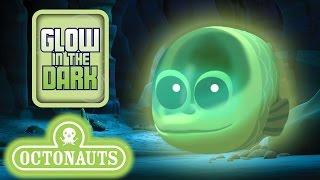 Octonauts - Spooky Fish | Octo-Glow! | Glowing in the Dark