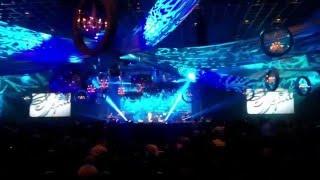 کنسرت سپیده لاس وگاس 2015- قسمت چهارم (اگه عشق همینه) 2015 Sepideh Concert Las Vegas