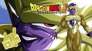 Dragon Ball Super - Golden Frieza Theme | Epic Remix