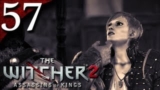 Let's Play The Witcher 2 [BLIND] - Part 57 - Let's Meet The Conspirators [Roche's Path]