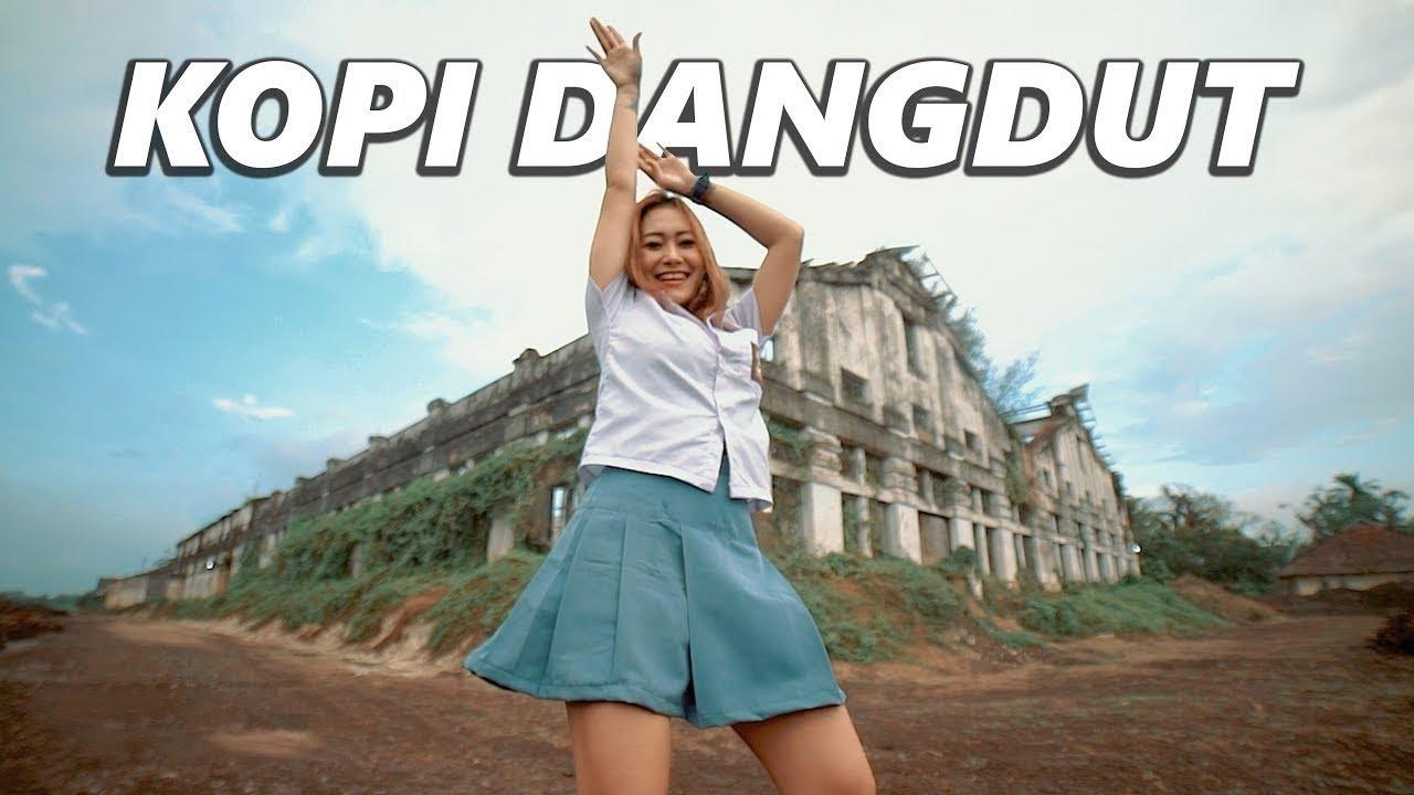 Vita Alvia - Kopi Dangdut - Tarik Sis Semongko (Official Music Video ANEKA SAFARI)