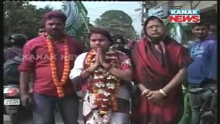 BJD Declares Star Campaigner List For Panchayat Election