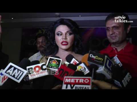 OMG: Rakhi Sawant Insults Sunny Leone And Abuses Her In Public