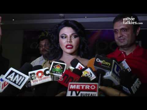 OMG: Rakhi Sawant Insults Sunny Leone