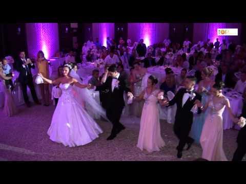 Albanian Wedding Dasma Shqiptare Pajtim & Ajshe Struge Top Production