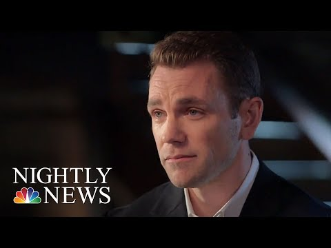 DEA Agent Who Helped Capture 'El Chapo' Speaks Out NBC Nightly News