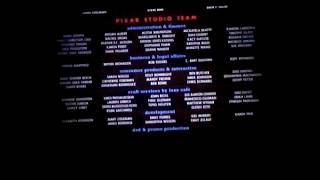 WDSMP/Pixar/Walt Disney Pictures/Pixar Animation Studios [widescreen] Closing (2011)