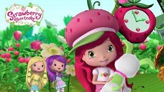 "Strawberry Shortcake -  ""Life Is Sweet"" Music Video"