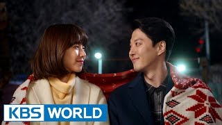The Gentlemen of Wolgyesu Tailor Shop | 월계수 양복점 신사들 - Ep.31 [ENG/2016.12.17]