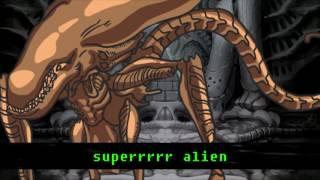 Mobile Game: Alien Evolution World-Lionbird