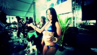 All Gone Pete Tong Pool Party Miami 2015 Teaser