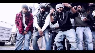 Ice The Last Breed & Bugatti Rico - Where I'm From 2 (Directed By Nimi Hendrix)