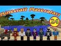 Örümcek Bebek Minecraft'ta Ayı Peşinde Minecraft Maceraları 24. Bölüm Örümcek Bebeğin Videoları