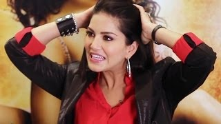 Porn Star Sunny Leone Discusses Sex Scenes From Ragini MMS 2 On Freaky Fridays!