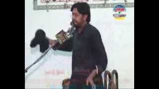 Zakir Taqi Abbas Qayamat 25 Rajab 2014 Sar Imam Hussain as Alipur Chattha Gujranwala