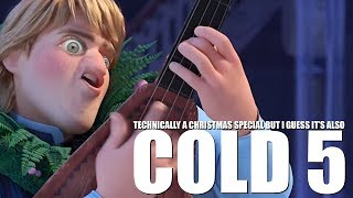 [YTP] Cold 5: An Unseasonably Cold Christmas