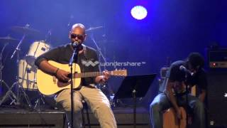 BassBaba & Rafa @ Perth Concert (unplugged)