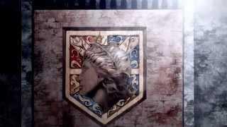 Attack On Titan Opening 1 English Dub