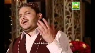 Shahbaz Qamar Fareedi   Shehr Madine Rehn Walya   2012   YouTube