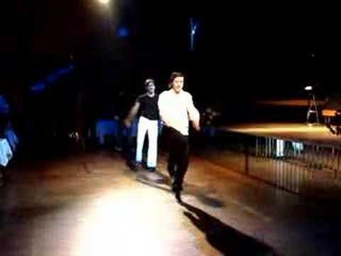 GEORGIEN DANCE USA
