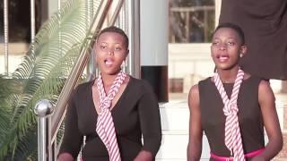 NIMEKUKIMBILIA official videoHD