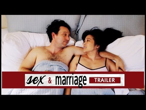 Sex & Marriage Trailer (OFFICIAL)