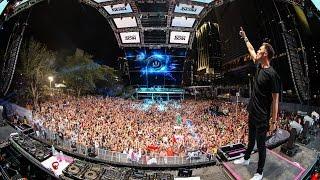 🔴 Nicky Romero - Ultra Music Festival Miami 2017