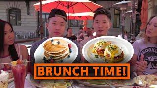 CLASSIC BRUNCH FOOD - Fung Bros Food