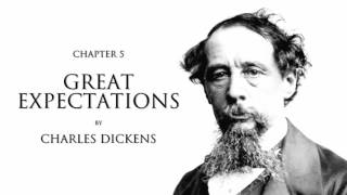 Chapter 5 -  Great Expectations Audiobook  (5/59)