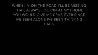 Molly   Lil Dicky feat Brendon Urie Lyrics