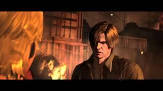 [E3 2012] Resident Evil 6 - E3 Trailer