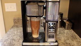 Ninja Coffee Bar System Review